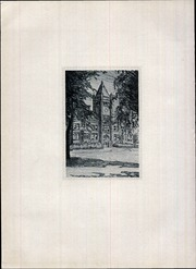 Page 8, 1930 Edition, New Trier Township High School - Echoes Yearbook (Winnetka, IL) online yearbook collection