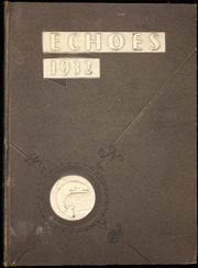 Page 1, 1932 Edition, New Trier Township High School - Echoes Yearbook (Winnetka, IL) online yearbook collection