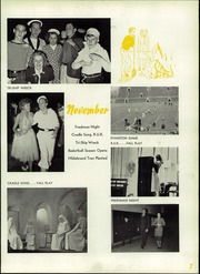 Page 11, 1938 Edition, New Trier Township High School - Echoes Yearbook (Winnetka, IL) online yearbook collection