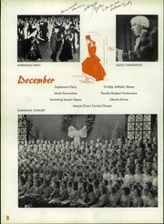 Page 12, 1938 Edition, New Trier Township High School - Echoes Yearbook (Winnetka, IL) online yearbook collection