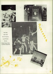 Page 15, 1938 Edition, New Trier Township High School - Echoes Yearbook (Winnetka, IL) online yearbook collection