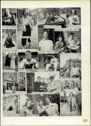 Page 181, 1938 Edition, New Trier Township High School - Echoes Yearbook (Winnetka, IL) online yearbook collection