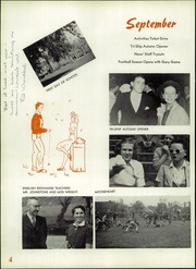 Page 8, 1938 Edition, New Trier Township High School - Echoes Yearbook (Winnetka, IL) online yearbook collection