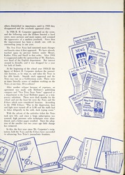 Page 11, 1939 Edition, New Trier Township High School - Echoes Yearbook (Winnetka, IL) online yearbook collection