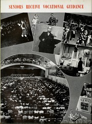 Page 16, 1939 Edition, New Trier Township High School - Echoes Yearbook (Winnetka, IL) online yearbook collection