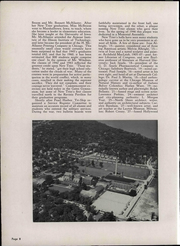 Page 14, 1951 Edition, New Trier Township High School - Echoes Yearbook (Winnetka, IL) online yearbook collection