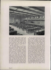 Page 16, 1951 Edition, New Trier Township High School - Echoes Yearbook (Winnetka, IL) online yearbook collection