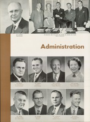 Page 16, 1953 Edition, New Trier Township High School - Echoes Yearbook (Winnetka, IL) online yearbook collection