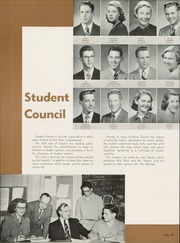 Page 24, 1953 Edition, New Trier Township High School - Echoes Yearbook (Winnetka, IL) online yearbook collection
