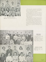 Page 26, 1953 Edition, New Trier Township High School - Echoes Yearbook (Winnetka, IL) online yearbook collection