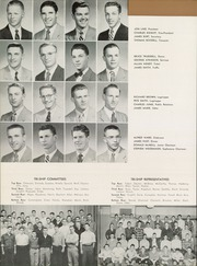 Page 28, 1953 Edition, New Trier Township High School - Echoes Yearbook (Winnetka, IL) online yearbook collection