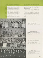 Page 30, 1953 Edition, New Trier Township High School - Echoes Yearbook (Winnetka, IL) online yearbook collection