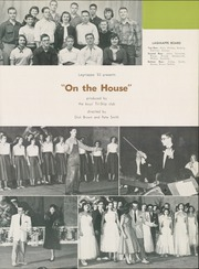 Page 31, 1953 Edition, New Trier Township High School - Echoes Yearbook (Winnetka, IL) online yearbook collection