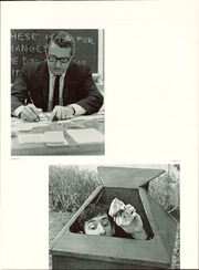Page 13, 1969 Edition, New Trier Township High School - Echoes Yearbook (Winnetka, IL) online yearbook collection