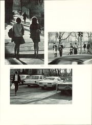 Page 7, 1969 Edition, New Trier Township High School - Echoes Yearbook (Winnetka, IL) online yearbook collection