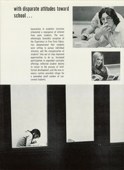 Page 10, 1972 Edition, New Trier Township High School - Echoes Yearbook (Winnetka, IL) online yearbook collection
