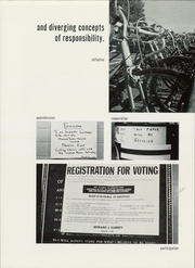 Page 12, 1972 Edition, New Trier Township High School - Echoes Yearbook (Winnetka, IL) online yearbook collection