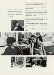 Page 14, 1972 Edition, New Trier Township High School - Echoes Yearbook (Winnetka, IL) online yearbook collection