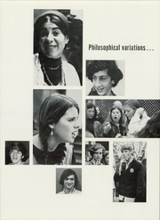 Page 16, 1972 Edition, New Trier Township High School - Echoes Yearbook (Winnetka, IL) online yearbook collection