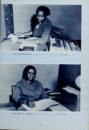 Page 13, 1968 Edition, Rogers High School - Tiger Yearbook (Canton, MS) online yearbook collection