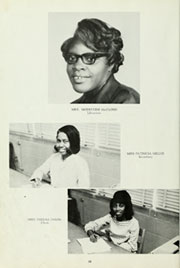 Page 14, 1968 Edition, Rogers High School - Tiger Yearbook (Canton, MS) online yearbook collection