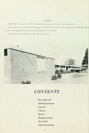 Page 6, 1968 Edition, Rogers High School - Tiger Yearbook (Canton, MS) online yearbook collection