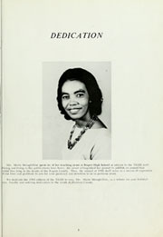 Page 7, 1968 Edition, Rogers High School - Tiger Yearbook (Canton, MS) online yearbook collection