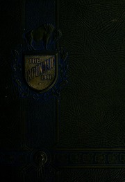 1931 Edition, Great Falls High School - Roundup Yearbook (Great Falls, MT)