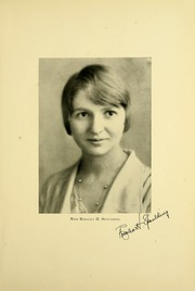 Page 13, 1931 Edition, Great Falls High School - Roundup Yearbook (Great Falls, MT) online yearbook collection