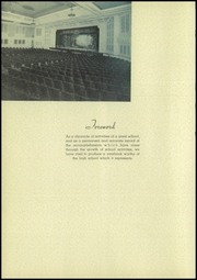 Page 10, 1936 Edition, Great Falls High School - Roundup Yearbook (Great Falls, MT) online yearbook collection