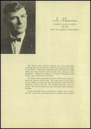 Page 12, 1936 Edition, Great Falls High School - Roundup Yearbook (Great Falls, MT) online yearbook collection