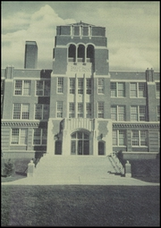 Page 15, 1936 Edition, Great Falls High School - Roundup Yearbook (Great Falls, MT) online yearbook collection