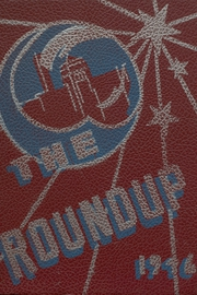 1946 Edition, Great Falls High School - Roundup Yearbook (Great Falls, MT)