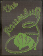 1947 Edition, Great Falls High School - Roundup Yearbook (Great Falls, MT)