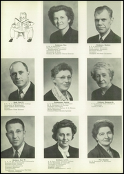 Page 16, 1950 Edition, Great Falls High School - Roundup Yearbook (Great Falls, MT) online yearbook collection