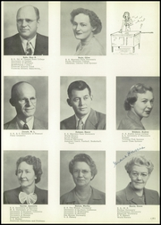 Page 17, 1950 Edition, Great Falls High School - Roundup Yearbook (Great Falls, MT) online yearbook collection