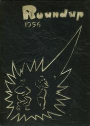 1956 Edition, Great Falls High School - Roundup Yearbook (Great Falls, MT)