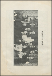 Page 12, 1902 Edition, Tipton High School - Tiptonian Yearbook (Tipton, IN) online yearbook collection