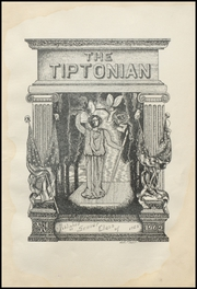 Page 5, 1902 Edition, Tipton High School - Tiptonian Yearbook (Tipton, IN) online yearbook collection