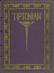 Page 1, 1920 Edition, Tipton High School - Tiptonian Yearbook (Tipton, IN) online yearbook collection