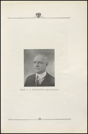 Page 15, 1922 Edition, Tipton High School - Tiptonian Yearbook (Tipton, IN) online yearbook collection