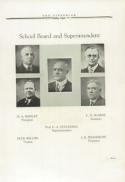 Page 11, 1924 Edition, Tipton High School - Tiptonian Yearbook (Tipton, IN) online yearbook collection