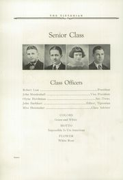 Page 16, 1924 Edition, Tipton High School - Tiptonian Yearbook (Tipton, IN) online yearbook collection
