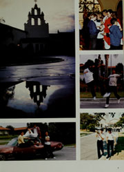 Page 11, 1954 Edition, Our Lady Queen of Angels Seminary - Prep Yearbook (Mission Hills, CA) online yearbook collection