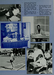 Page 13, 1954 Edition, Our Lady Queen of Angels Seminary - Prep Yearbook (Mission Hills, CA) online yearbook collection