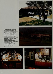 Page 10, 1982 Edition, Our Lady Queen of Angels Seminary - Prep Yearbook (Mission Hills, CA) online yearbook collection