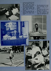 Page 13, 1982 Edition, Our Lady Queen of Angels Seminary - Prep Yearbook (Mission Hills, CA) online yearbook collection