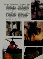 Page 6, 1982 Edition, Our Lady Queen of Angels Seminary - Prep Yearbook (Mission Hills, CA) online yearbook collection