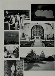 Page 8, 1982 Edition, Our Lady Queen of Angels Seminary - Prep Yearbook (Mission Hills, CA) online yearbook collection
