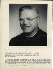 Page 14, 1963 Edition, Don Bosco Technical Institute - Techman Yearbook (Rosemead, CA) online yearbook collection